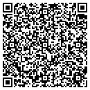 QR code with E & M Service By Debra K Moore contacts