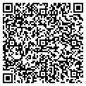 QR code with Baker & Reck contacts