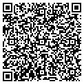 QR code with Kim Shiver Owner Bus contacts