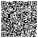 QR code with Crafted Clubs contacts