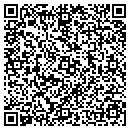 QR code with Harbor Oaks Internal Medicine contacts