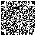 QR code with Beach Asphalt Inc contacts