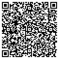 QR code with James Frank Lewis Metal Frmng contacts