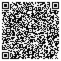 QR code with L & E Seafood Market contacts