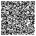 QR code with F M Space & Design Furniture contacts