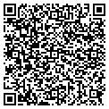 QR code with N & N Medical Billing Service Inc contacts