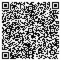 QR code with Oscar Electric Co contacts