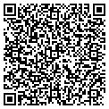QR code with Daniel E Scott Inc contacts