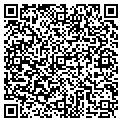 QR code with C & S Marine contacts