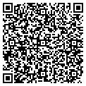 QR code with All Seasons Fashions contacts