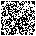 QR code with J&S Tractor Service contacts