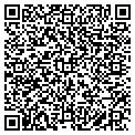 QR code with Hannah Masonry Inc contacts
