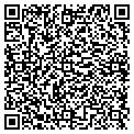 QR code with Kim & Co Consignments Inc contacts