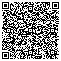 QR code with Hood Gene Bail Bonds Inc contacts