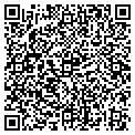 QR code with Boca Palm Inc contacts