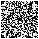 QR code with Gillespie's Auto Parts & Service contacts