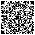 QR code with Comics & Games Of Tallahassee contacts