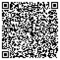 QR code with East West Karate contacts