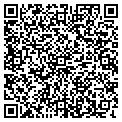 QR code with James B Rollyson contacts