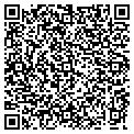 QR code with J B Wholesale Distributors Inc contacts