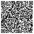 QR code with Pam's Cleaning Service contacts