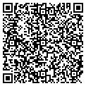 QR code with P E C O Enterprises Inc contacts