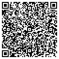 QR code with A Power Clean contacts