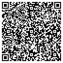 QR code with John's K-9 Obedience Training contacts