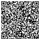 QR code with Hearbtter Adiology Hearing Aid contacts