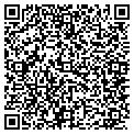 QR code with S & S Communications contacts