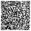 QR code with Backes Grading contacts