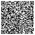 QR code with Vineyard Christian School contacts