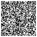 QR code with B C D Air Conditioning & Heating contacts