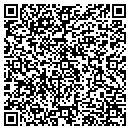 QR code with L C University Office Park contacts