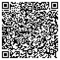 QR code with Hangin Loose Paintball Inc contacts
