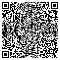 QR code with Kimberly D Graves Peddler contacts