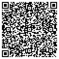 QR code with All That's Greek & More contacts
