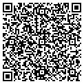QR code with Benjamin Certian & Lomax Pa contacts