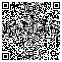 QR code with Ahsim Inc contacts