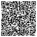 QR code with Jim Howard Plumbing contacts