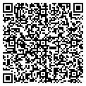 QR code with E & S Crump Florida contacts