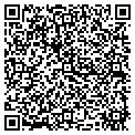 QR code with Village Gallery & Guitar contacts