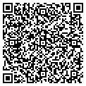 QR code with Lesley Lawn and Landscape Inc contacts