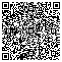 QR code with Ecs Holding Inc contacts