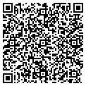 QR code with D & S Designs Ltd contacts