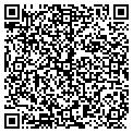 QR code with Hammersmith Storage contacts