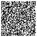 QR code with A C P Jets contacts