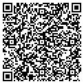 QR code with Vickers Chiropractic Clinics contacts