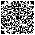 QR code with R L Brock Home Service contacts