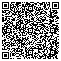 QR code with Hamilton's Real Est Mortgages contacts